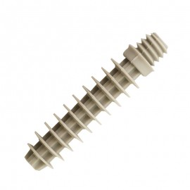 nylon bracket screw