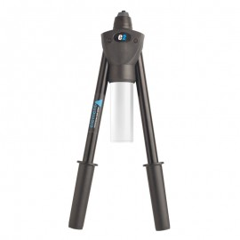 Pince à levier premium pour rivets aveugles ø4,8 à 6,4mm