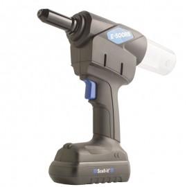 Riveteuse sur batterie pour rivet aveugle ø2,5 à 5,0mm