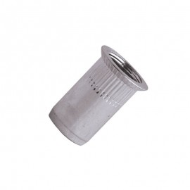 blind rivet nut - alu - countersunk head 90°