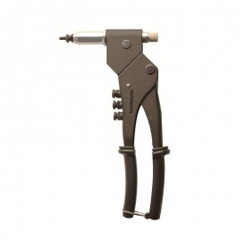 one hand blind rivet nut tool  swivel head for M3 to M6