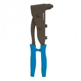 Pinces à main pour rivets aveugles ø3,0 à 4,8mm