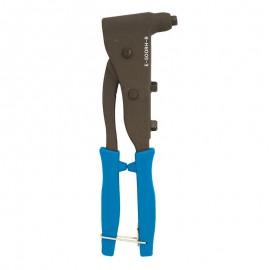 Pince à main avec ressort pour rivets aveugles ø3,0 à 4,8mm