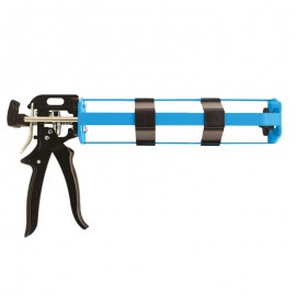 Professional dispensing gun -380 to 420 ml
