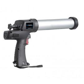 Pistolet d'injection sur batterie pour poches 400ml