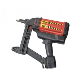 gas nail gun by apolo