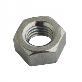 6-sided nut