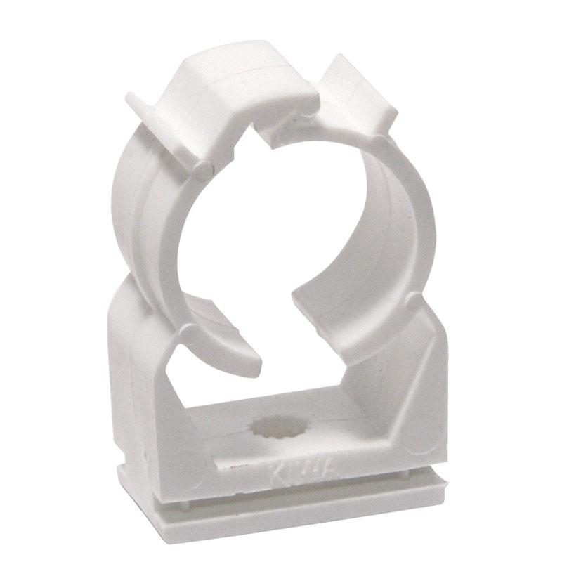 Attache multi-diamètre pour tube