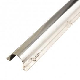 Goulotte de protection aluminium