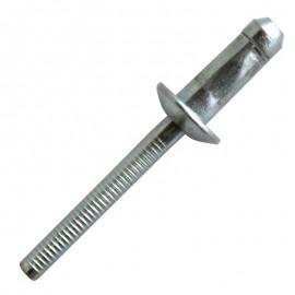 structural rivet hyperiv - steel/steel - dome head
