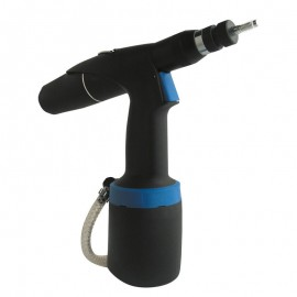 pneumatic tool for blind rivet nut M4 to M12