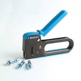 Hollow wall anchor setting tool- innovative tool