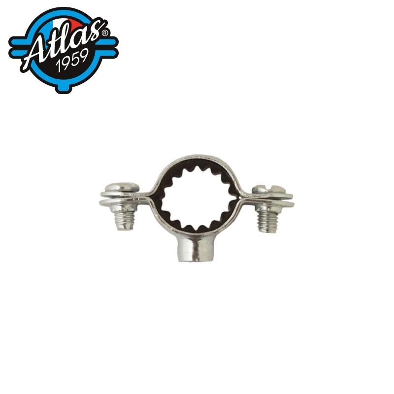 Collier de plomberie simple isophonique ATLAS®