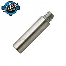 Raccord de jonction cylindrique mâle/femelle ATLAS®