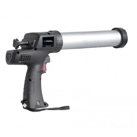 Professional dispensing battery gun -600 ml - sausage packs
